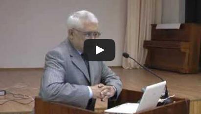 Видео-трансляция из большого конференц-зала